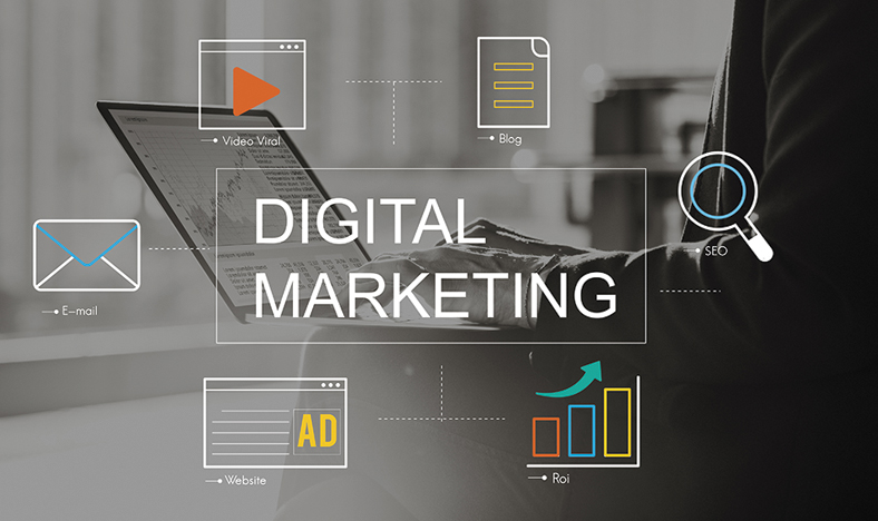 שיווק דיגיטלי לעסקים